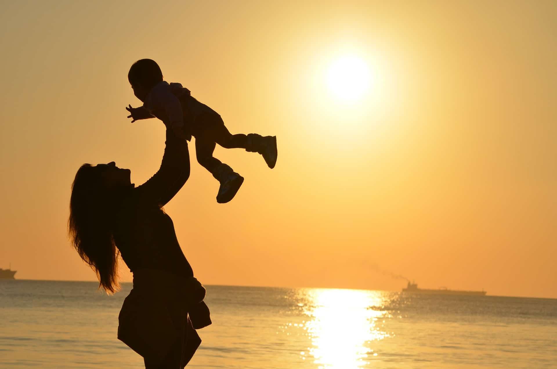 The Single Mom Influence