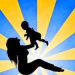 Mom Influence - How Eyebrow Piercing Showcased Unconditional Love