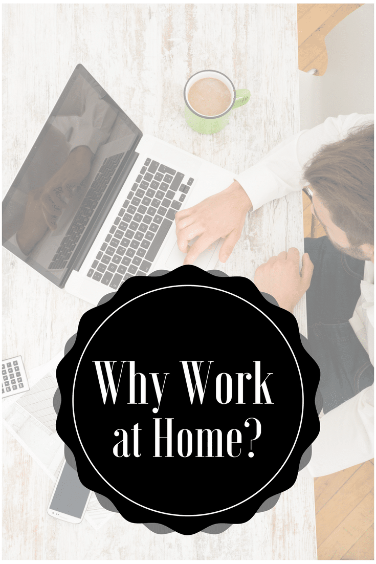 A few things to think about if you are a parent wanting to work at home.