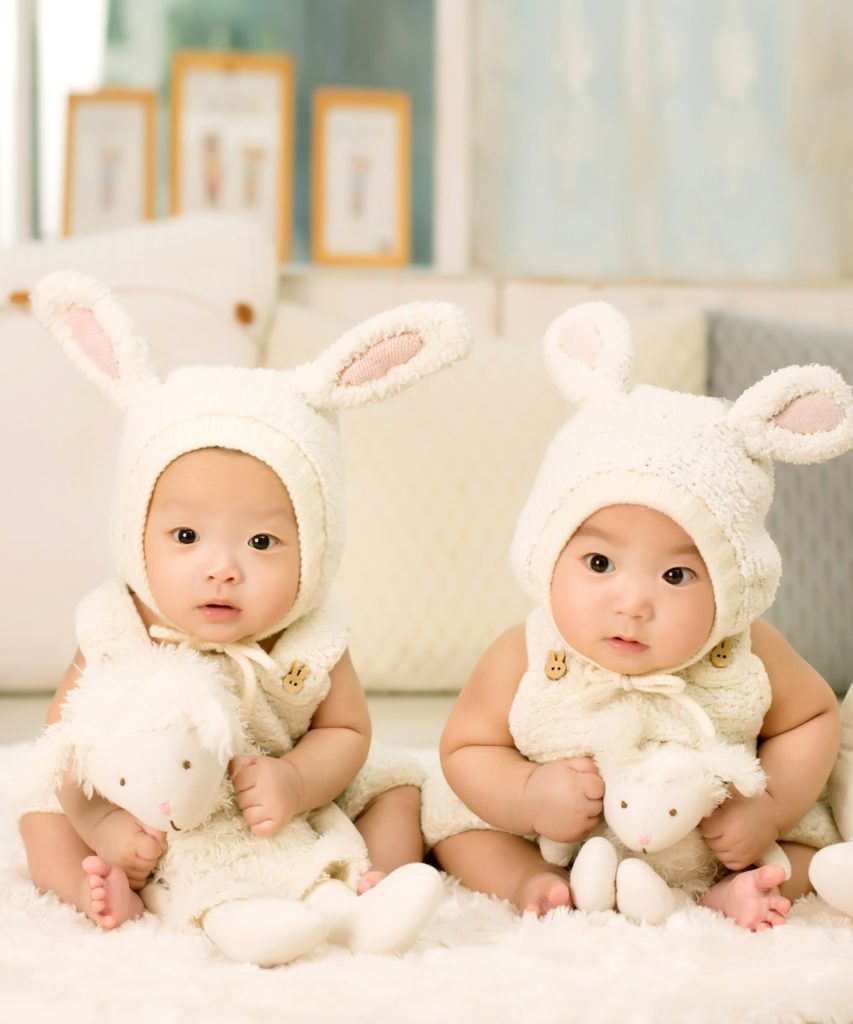 What To Expect When Pregnant With Twins 83