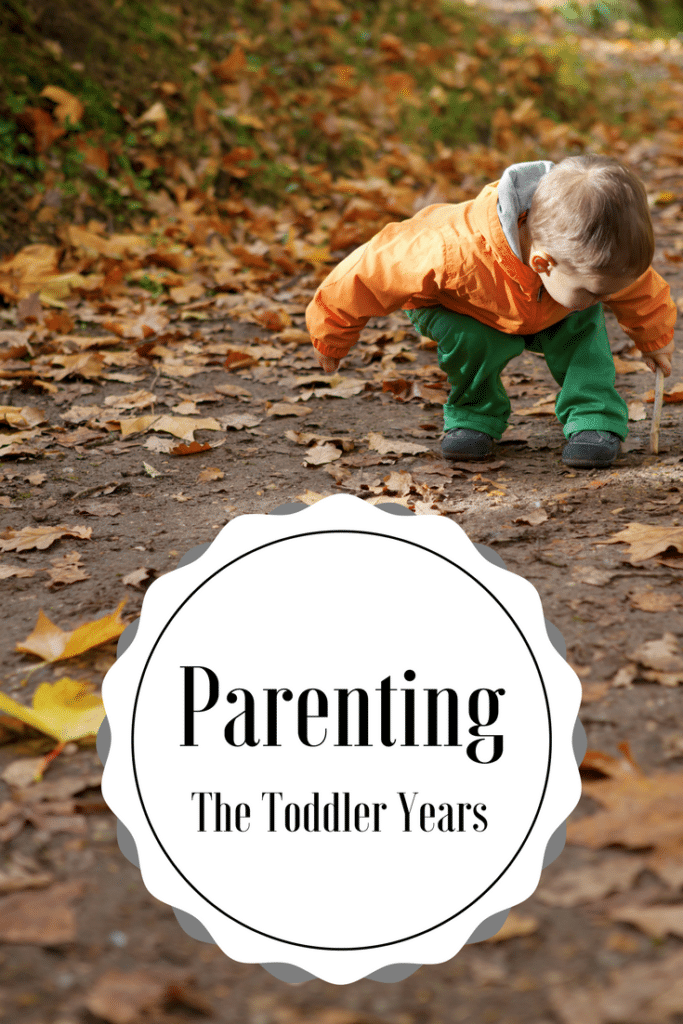 How tо Enjоу thе Tоddlеr Yеаrѕ with your Child