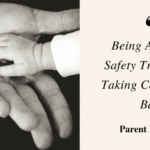 Being Aware Of Safety Traps When Taking Care Of The Baby