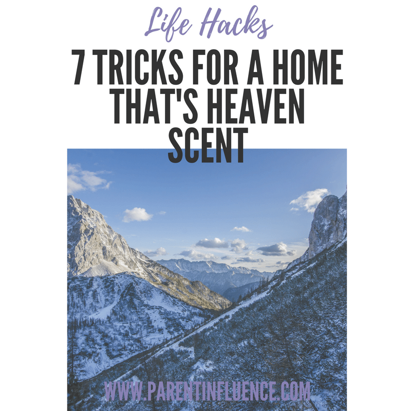 7 Tricks For A Home That's Heaven Scent