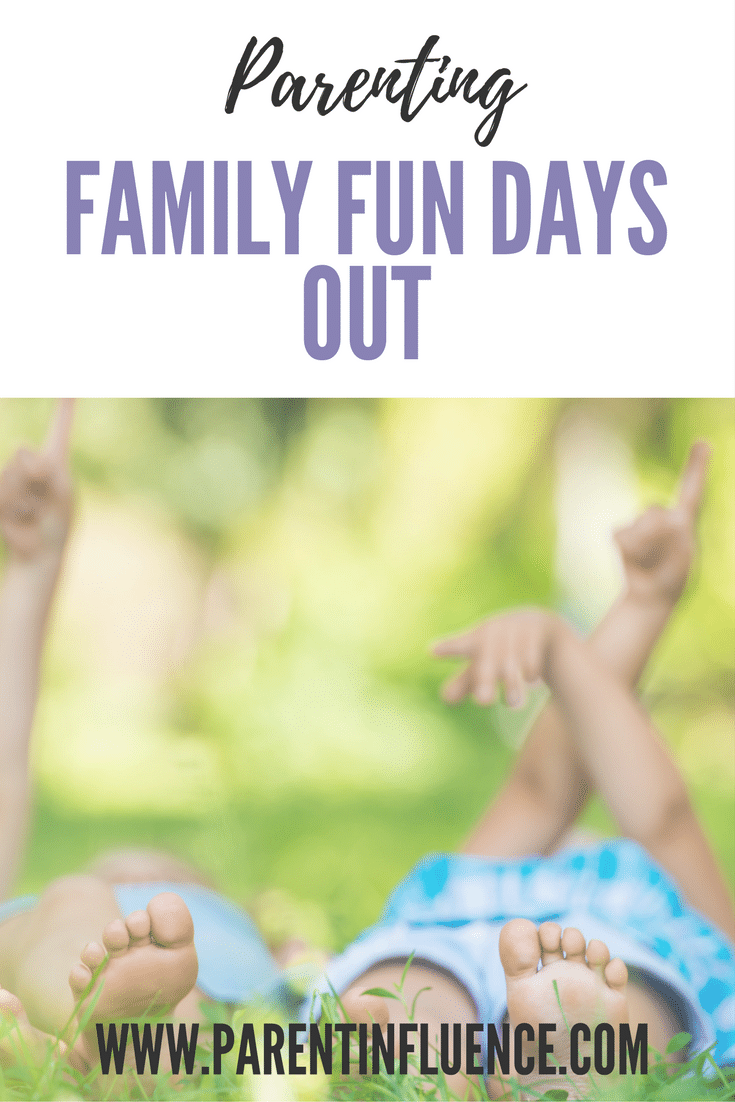 Days Out That Really Are Fun For ALL The Family!