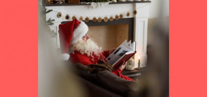 Giving Your Kid A Santa-stic Christmas