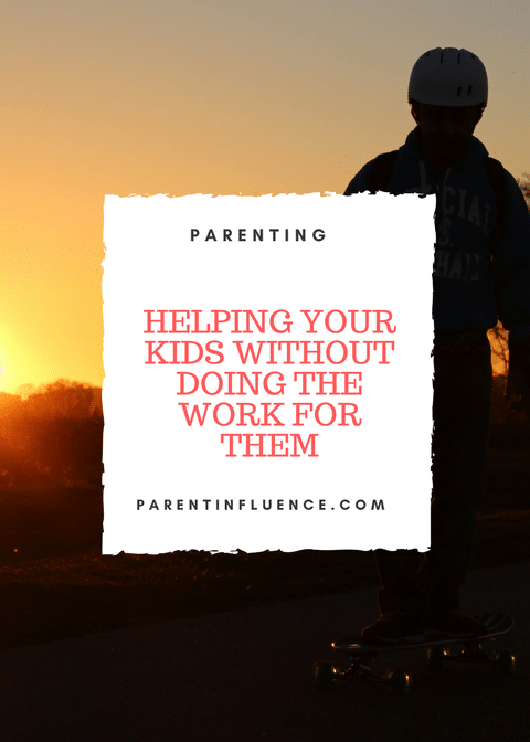 You want your child to get through school as smoothly as possible, and while you cannot sit by them every step of the way and find all the answers for them, you can help them find solutions for increasing their knowledge and understanding.