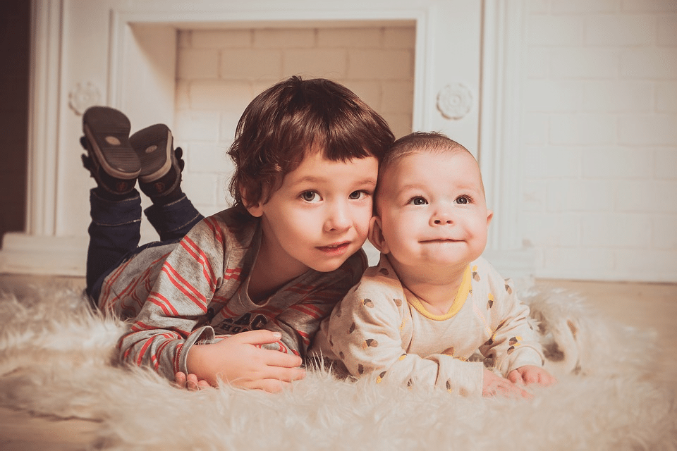 Adjusting to parenthood can be a tough task, but the challenge becomes even more difficult when you introduce a new addition to the mix. Going from one child to two brings a series of changes