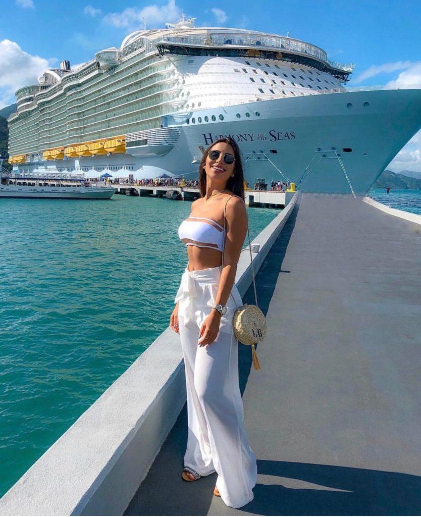 Show ship reality cruise 12 TV